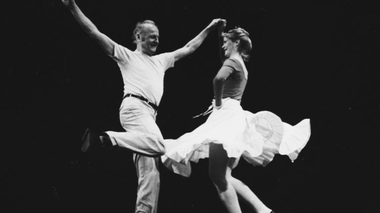 Timár Böske: Aki táncol, jobban eligazodik az életben