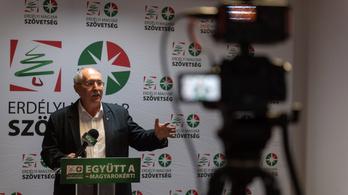 Egyezség az erdélyi magyar pártok között