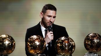 Szegény Lionel Messi - bércsökkenés várható a klubnál