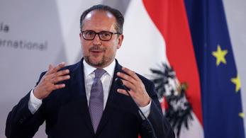 Koronavírusos az osztrák külügyminiszter
