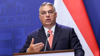 Orbán Viktor: Az egyház és az állam egymás munkatársai