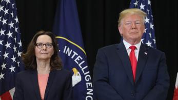 A CIA főnöke is szervezkedett Trump ellen?
