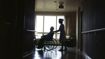 Csak végstádiumosok, szülő nők, gyerekek látogathatók