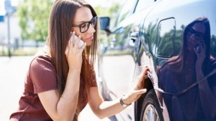 A trükk, amivel autód kisebb horpadásai eltűnnek
