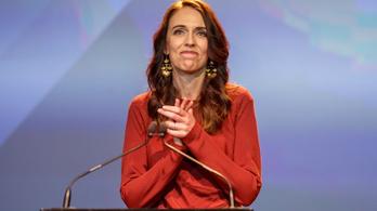 Egyedül alakíthat kormányt a Munkáspárt Új-Zélandon