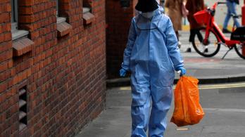 A koronavírus-járvány krónikus egészségi válsághelyzet