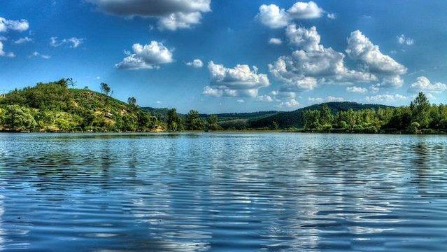 Nógrád megye 5 gyönyörű tava