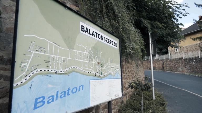 Választ a balatoni falu, ahol serényen dolgozott az iratmegsemmisítő