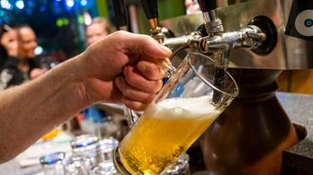 A magyar gyerekek egyötöde nő fel alkoholista szülő mellett