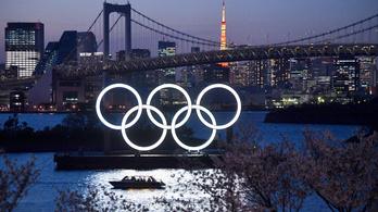 Jövő júliusban fellobban az olimpiai láng Tokióban