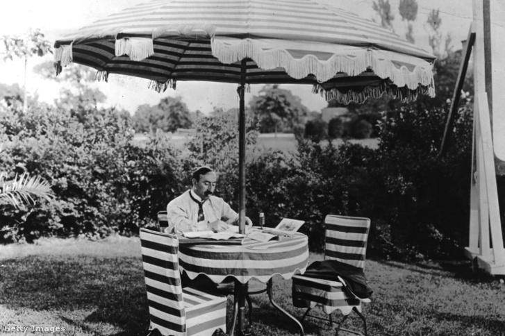 William Fox, feltételezhetően 1925-ben