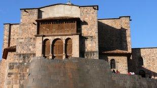 Pucamarka - Egy inka uralkodói palota feltámadása