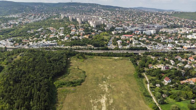 Így rendezi át teljesen Dél-Buda közlekedését a szuperkórház