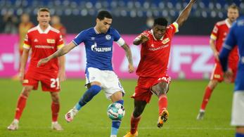 Már csak a Mainznak nincs pontja a Bundesligában