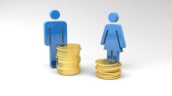 Magyarországon 2031-ben már nem lesz különbség a nők és a férfiak fizetése között
