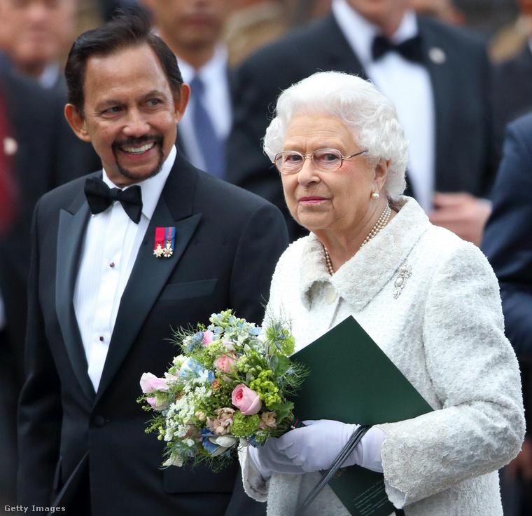 Bruneiről még annyit érdemes tudnia, hogy a 19