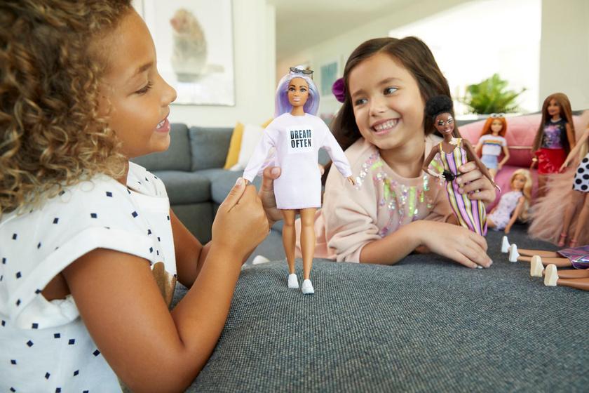 Mattel A babazas elonyei