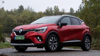 Renault E-Tech bemutató 2020