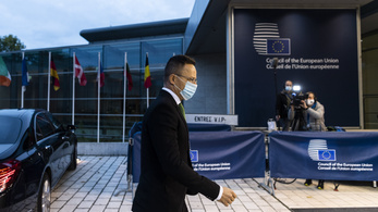 Koronavírus fertőzte meg Szijjártó Péter kollégáit, de a külügyminiszter megúszta