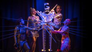 Tarolt a magyar Maladype a legfontosabb lengyel színházi fesztiválon