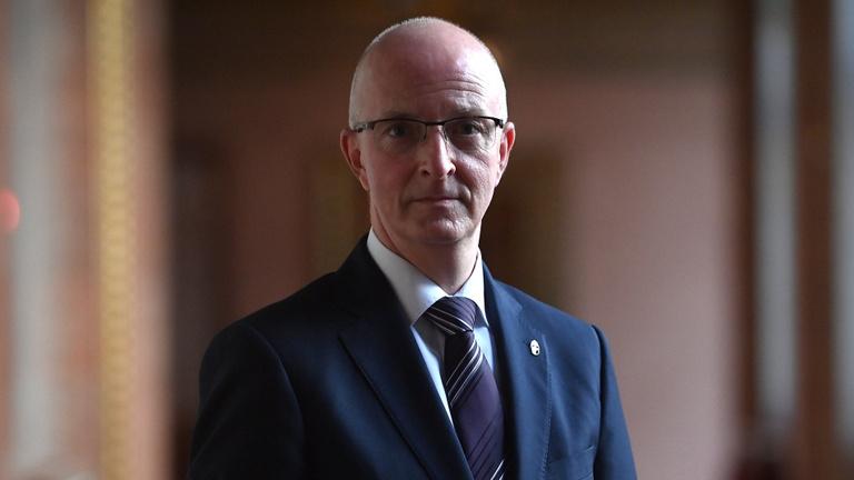 Varga Zs. András a Kúria új elnöke