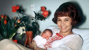 Szoptatás közben azért inkább ne cigizz: tanácsok friss anyukáknak 1968-ból