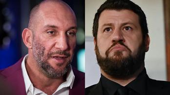 Tovább hadakozik Puzsér Róbert és Berki Krisztián, elnapolták a perüket