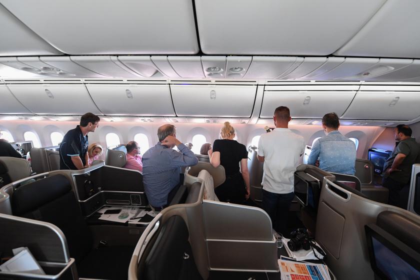 A repülő, ami nem lépi át a határt, mégis imádják az utazók: 10 perc alatt elkapkodják rá a jegyeket Ausztráliában