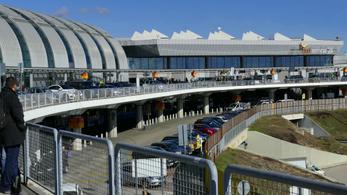 Megépül a harmadik terminál Ferihegyen