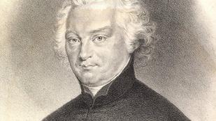 280 éve született az első magyar regény írója