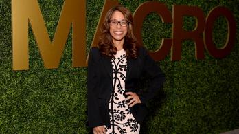 Először neveztek ki fekete nőt amerikai szórakoztatóipari óriás élére