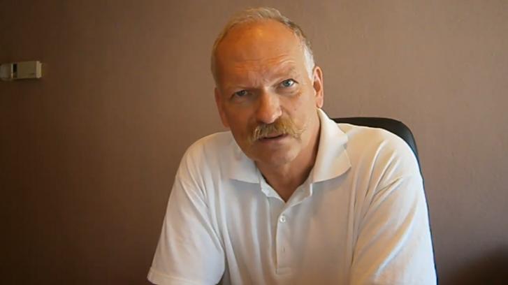Dr. Pócs Alfréd