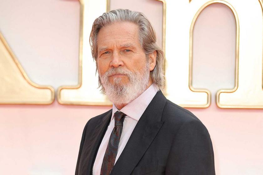 Jeff Bridges súlyos beteg: a 70 éves színész először beszélt arról, hogy rákkal küzd
