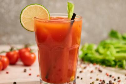 Bloody Mary, a legfinomabb paradicsomos koktél - Az arányok a legfontosabbak
