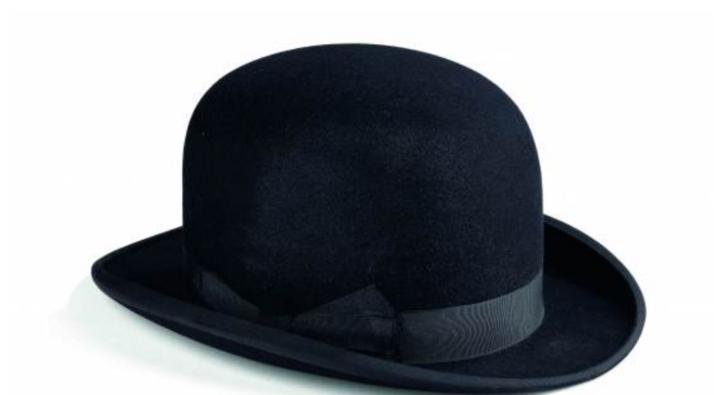 Az elkelt kalap