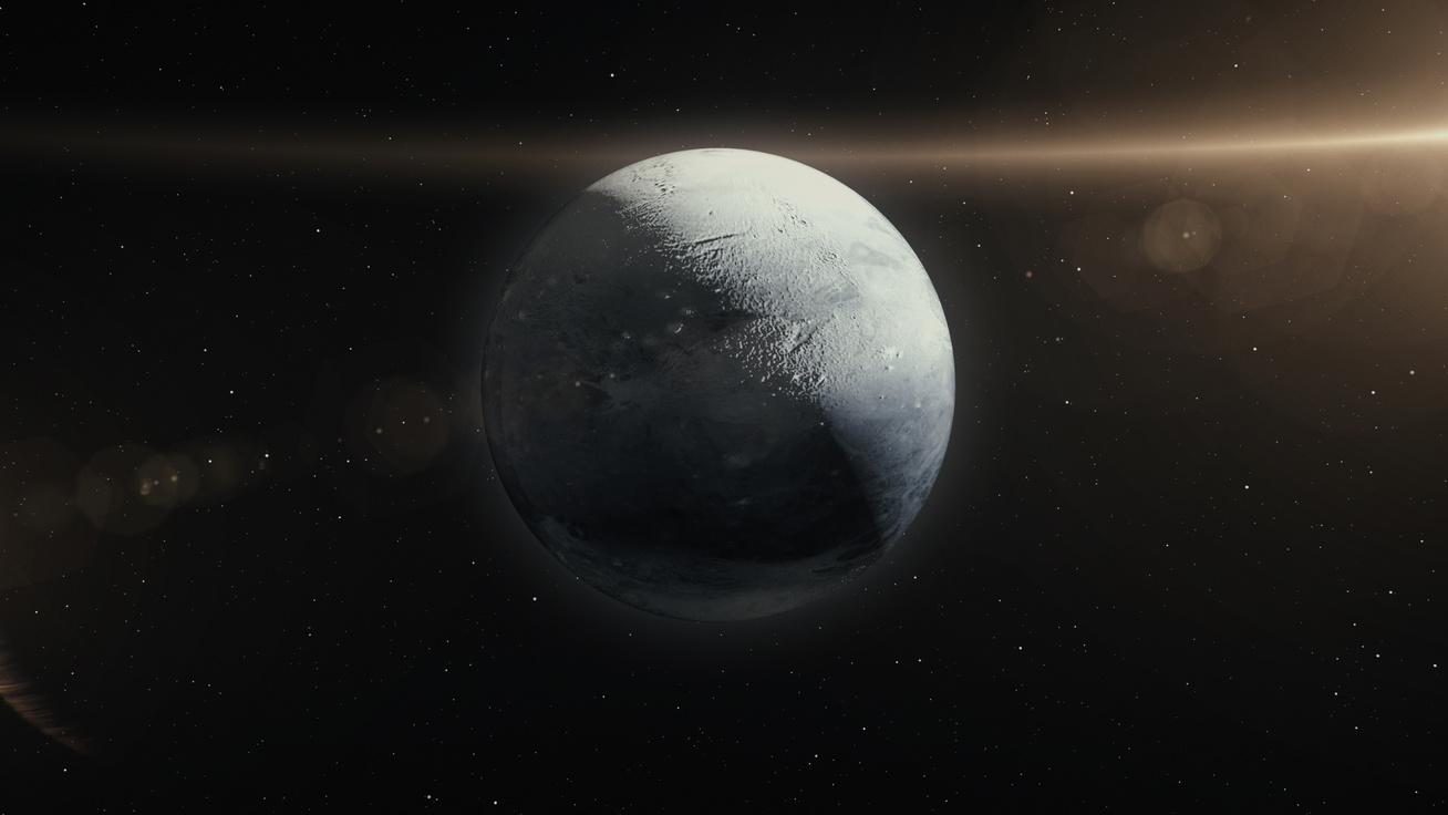 Kiderült, mi valójában a Plutót borító rejtélyes hó: nem az, aminek korábban gondolták