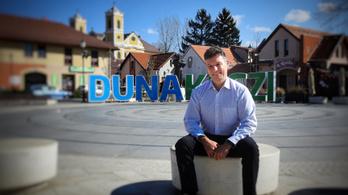 Koronavírusos Dunakeszi polgármestere