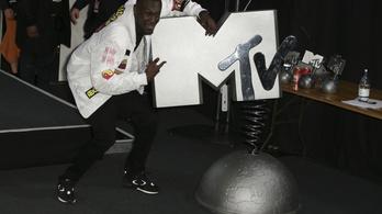 Budapestre jön az MTV európai zenei díja