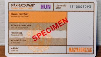 December 15-ig érvényes a diákigazolvány a vonatokon, a HÉV-en és a Volán-járatokon