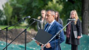 Ukrajna visszaszólt a magyar államtitkárnak, akinek a nyilatkozata már el is tűnt az Orbán-kormány honlapjáról