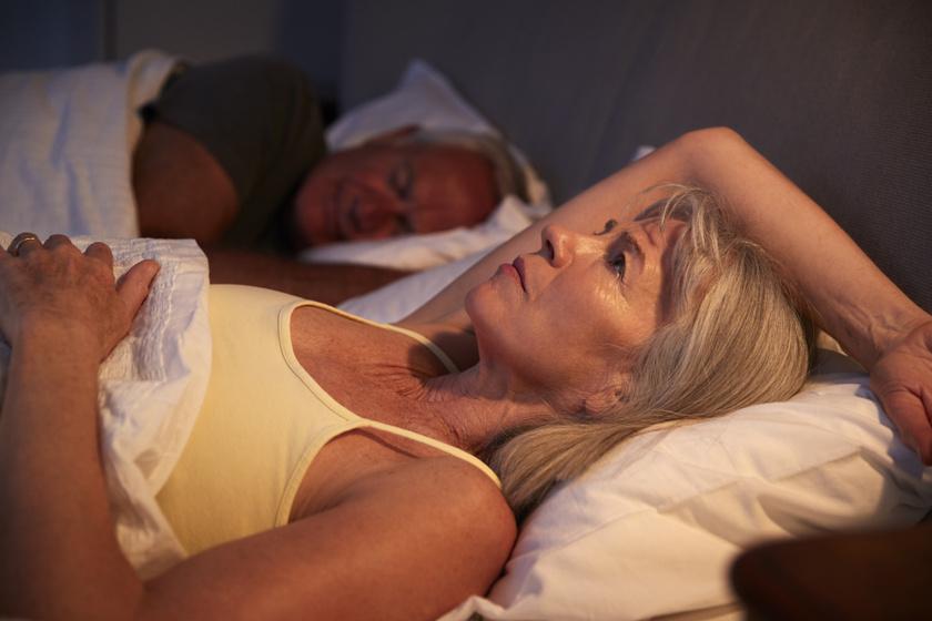 5 gyógyszer, ami álmatlanságot okozhat, pedig sokan nem is tudják