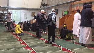 Bezárnak egy párizsi mecsetet a lefejezett tanár elleni uszítás miatt