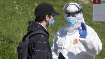 Szlovákiában mindenkit karanténba küldenek, aki nem vesz részt az állami koronavírusteszten