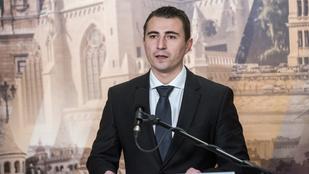 Csepel polgármestere is elkapta a koronavírust
