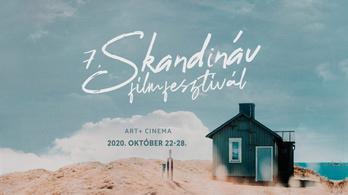 Holnap indul a Skandináv Filmfesztivál az Art+ Cinemában