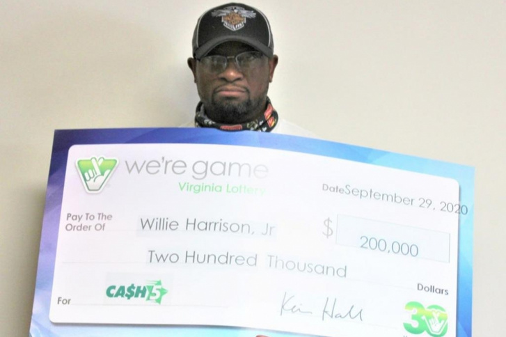 Virginia-man-wins-his-second-Cash-5-lottery-jackpot-in-two-years