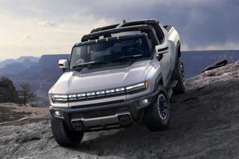 Harminc új villanyautót ígér a General Motors