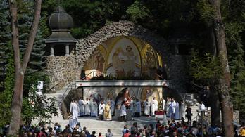3,4 milliárd forintból újul meg turisztikailag a Mátraverebély–Szentkút katolikus kegyhely