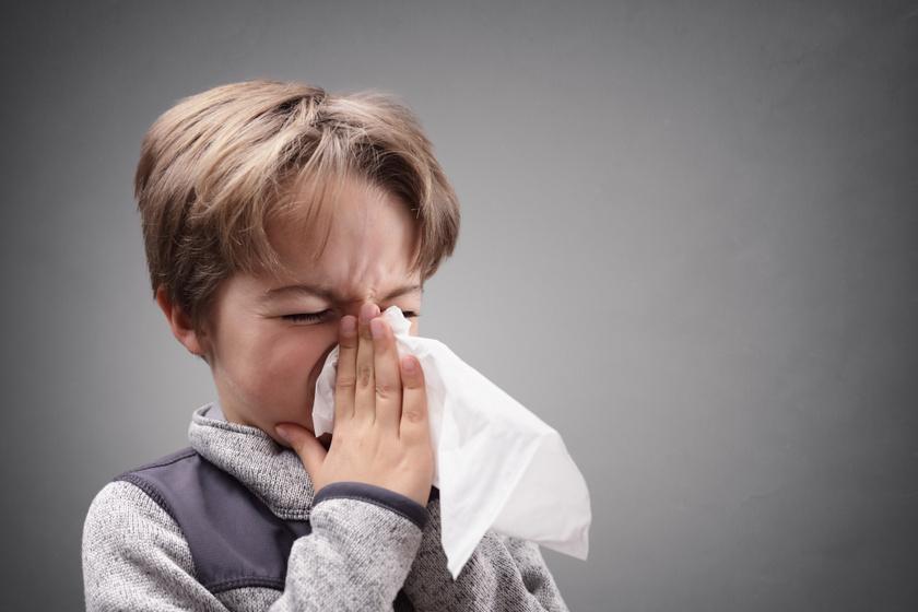 Kezdődő torokfájás és orrfolyás ellen: 5 gyors hatású, természetes módszer
