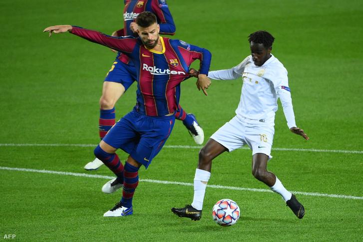 Az FTC nem játszott alárendelt szerepet a Camp Nouban Orosz Pál szerint